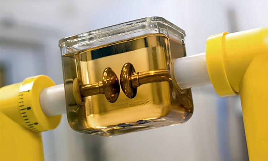 nynas transformator oil