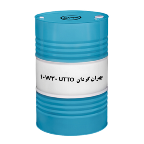 بهران گردان UTTO 10w30